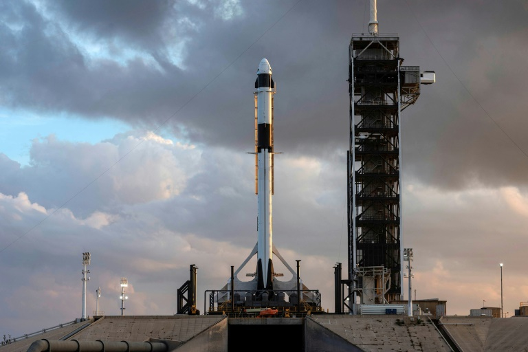 RTL Today - Going to ISS: SpaceX to launch test for
