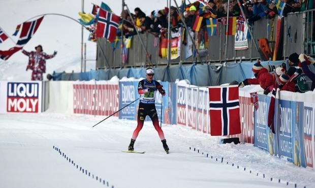 single mixed staffel biathlon 2019