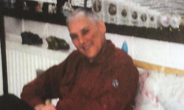 Police :L'Eschois Georges Constant Thill est porté disparu