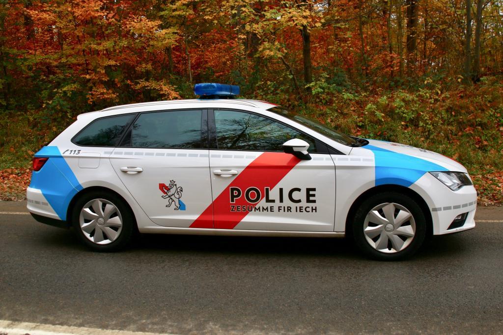 Appel à témoins supprimé :La personne d'Eischen portée disparue a été retrouvée morte