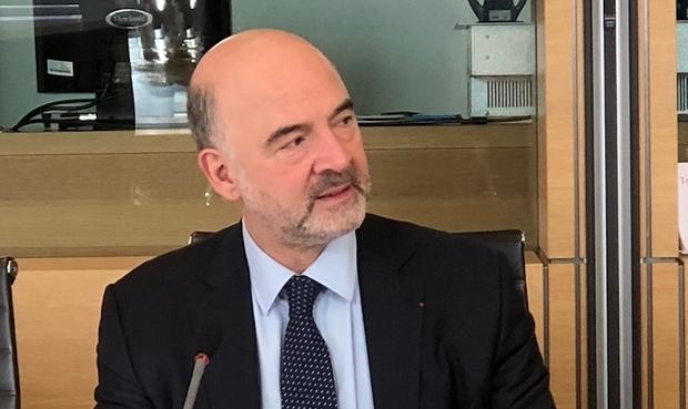 """Entendu sur RTL France :Pierre Moscovici: """"Le Luxembourg n'est pas un paradis fiscal"""" mais..."""