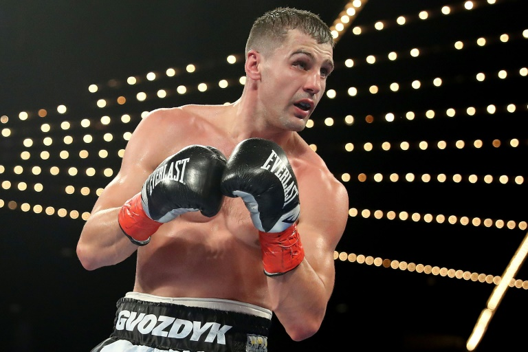 RTL Today - Boxing: Gvozdyk retains WBC light heavyweight title as