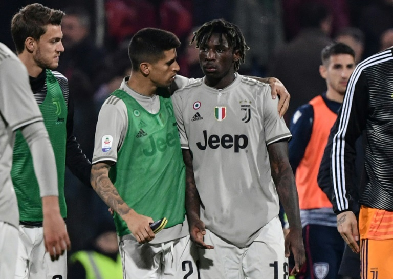 Rtl Today Racism Toure And Sterling Blast Juventus Over Kean Abuse