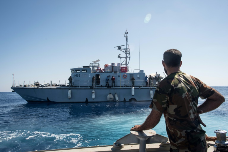 """Callous and irresponsible"": France urged to suspend Libya boat delivery over migrant interception fear"