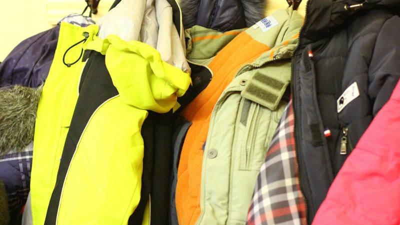 Police: Une Escroquerie Aux Vêtements De