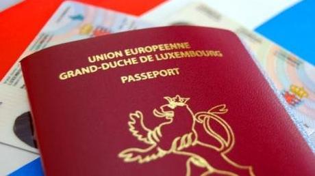 RTL Today - Nomad Passport Index: Luxembourg passport ranked best in