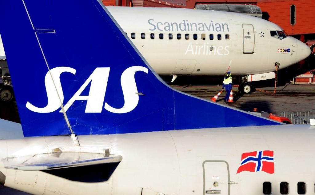 Voyages :SAS lance sa propre ligne Stockholm-Luxembourg