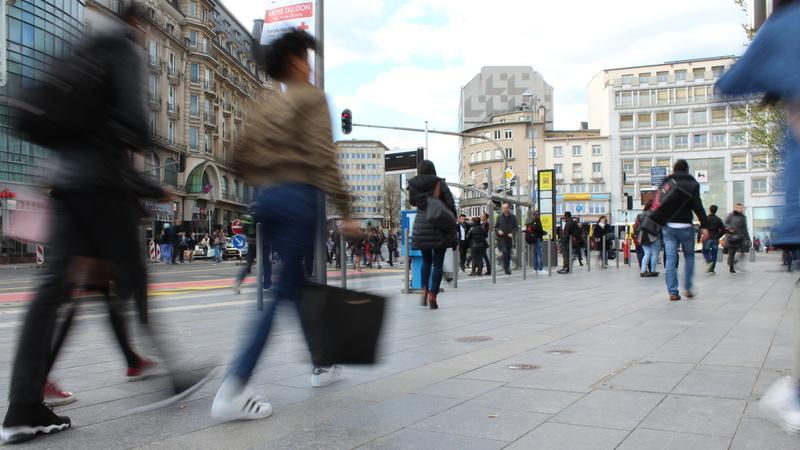 Frontaliers :Metz, Trèves et Bitburg veulent une compensation fiscale du Luxembourg