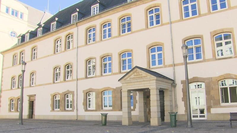Tribunal de Luxembourg :Un ex-juge et un avocat devant la justice