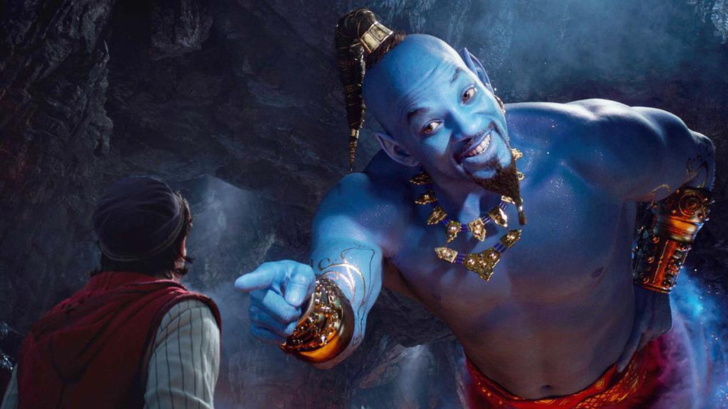 Quoi de neuf au ciné? : Aladdin, John Wick Parabellum, Vox Lux... les films de la semaine