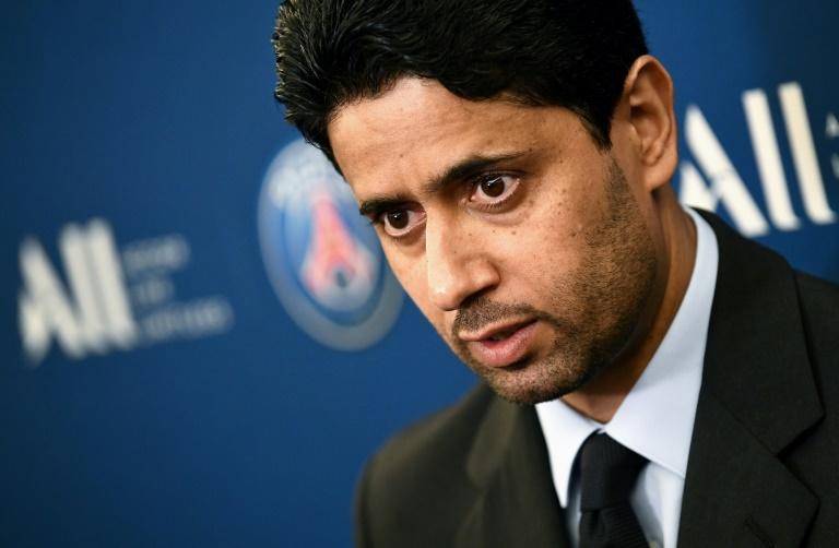 Mondiaux d'athlétisme au Qatar :Le patron du PSG, Nasser Al-Khelaïfi, mis en examen pour corruption