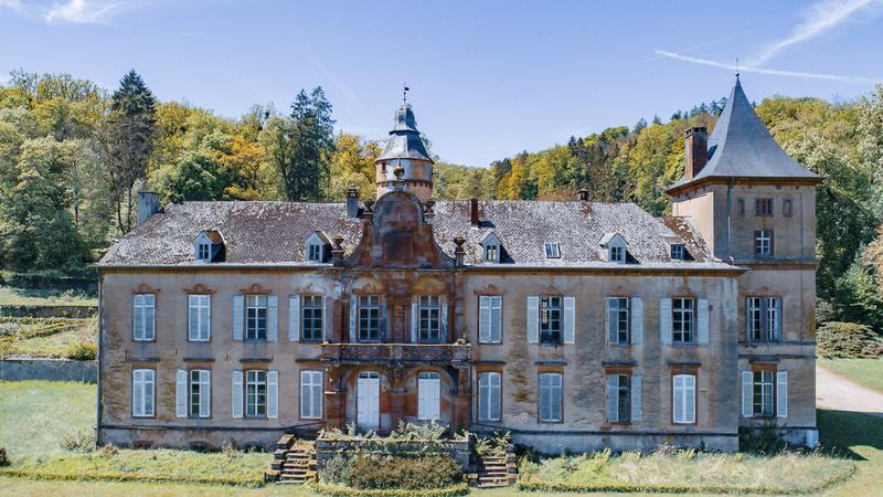 Les endroits cachés du Luxembourg :Le château de Birtrange, un patrimoine culturel du 13e siècle