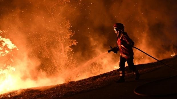 Après les incendies meurtriers de 2017 :Le Portugal va nationaliser son système de communications d'urgence