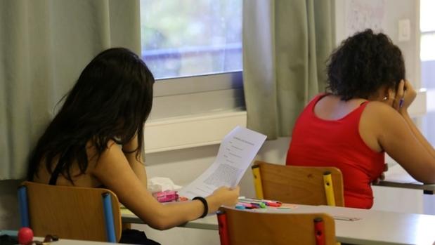 Éducation :Début des épreuves du bac en France