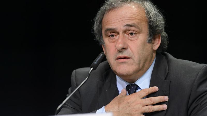 Mondial 2022 au Qatar :Michel Platini placé en garde à vue ce matin