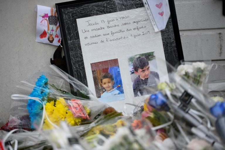 Enfant tué en Bretagne :Le chauffard de Lorient a été interpellé et placé en garde à vue