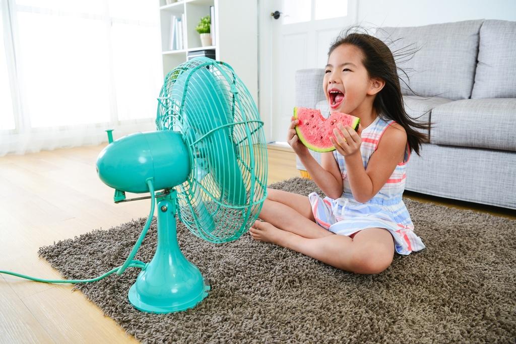 Santé :Cinq gestes à faire pour éviter le coup de chaud