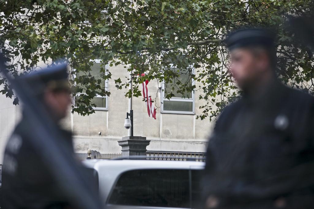 Belgique :Un homme suspecté d'avoir préparé un attentat contre l'ambassade américaine