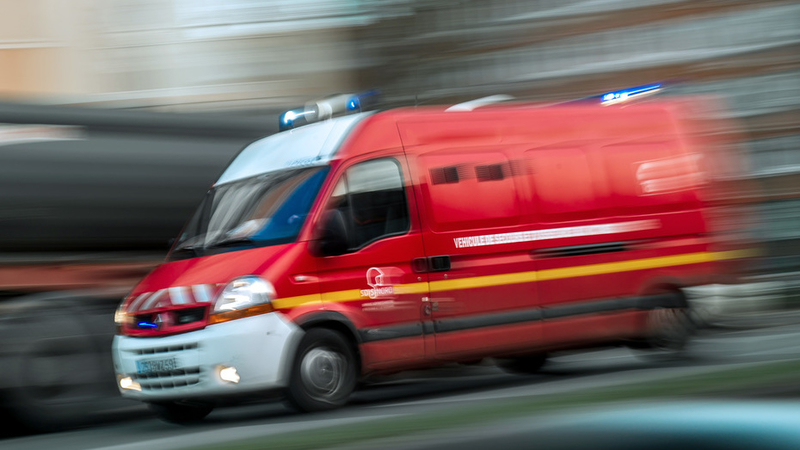 RTL Today - Kanfen (F): Luxembourgish lorry involved in