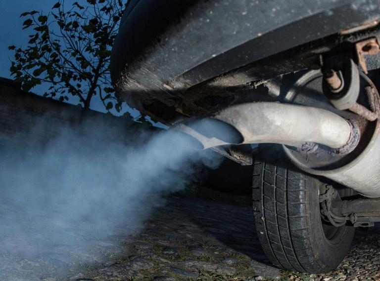 Qualité de l'air :De nouvelles particules liées au trafic routier à surveiller