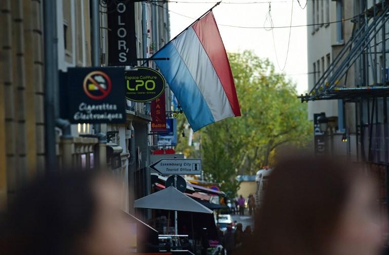 """Démographie :On pourra bientôt renommer le Luxembourg en """"Vieux-Duché"""""""
