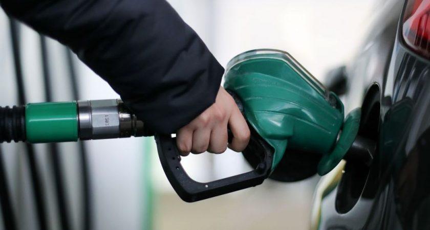 À la pompe :Troisième hausse de l'essence au Luxembourg