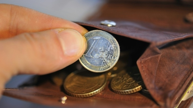Salaires :Le salaire minimum fixé à 2.089,75 euros au Luxembourg
