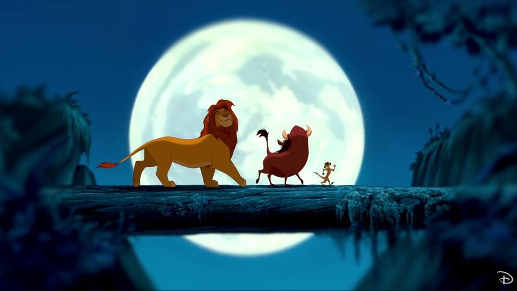 Quiz détente :Si vous avez 12/12 à ce test, vous êtes un vrai fan du Roi Lion