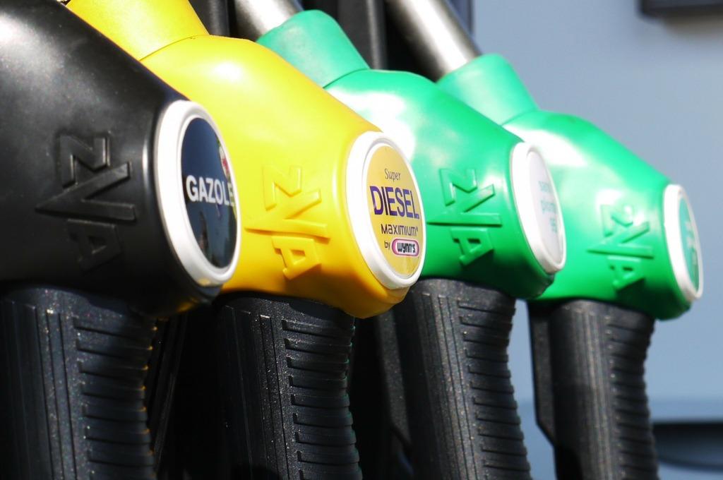 Essence et diesel :Baisse générale des carburants au Luxembourg