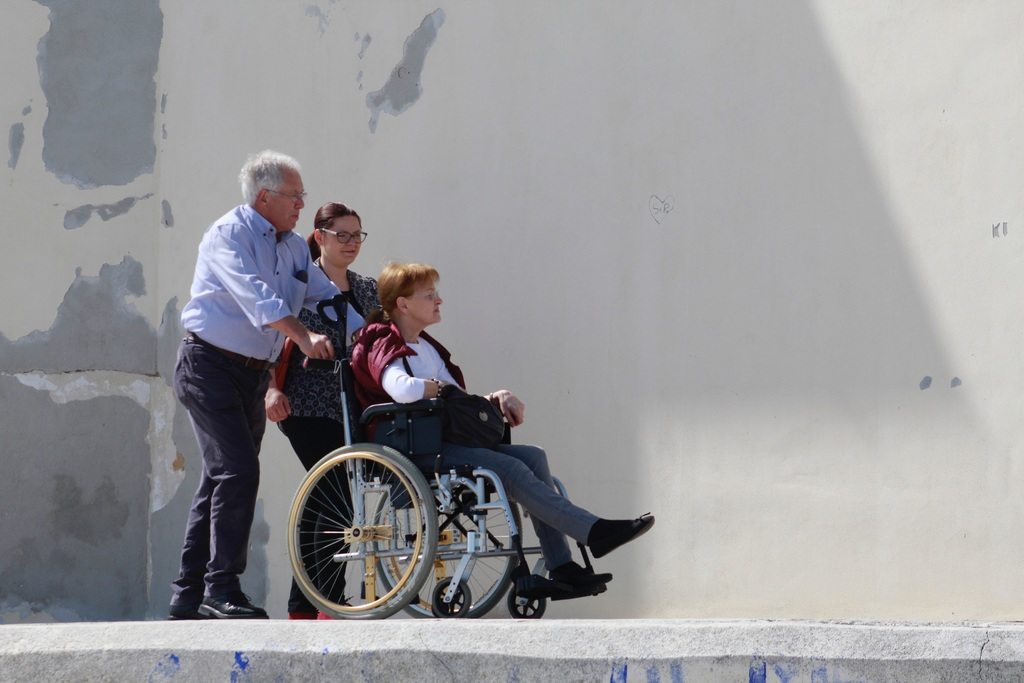 Personnes à mobilité réduite :Il y aura bien un débat public pour la gratuité des transports