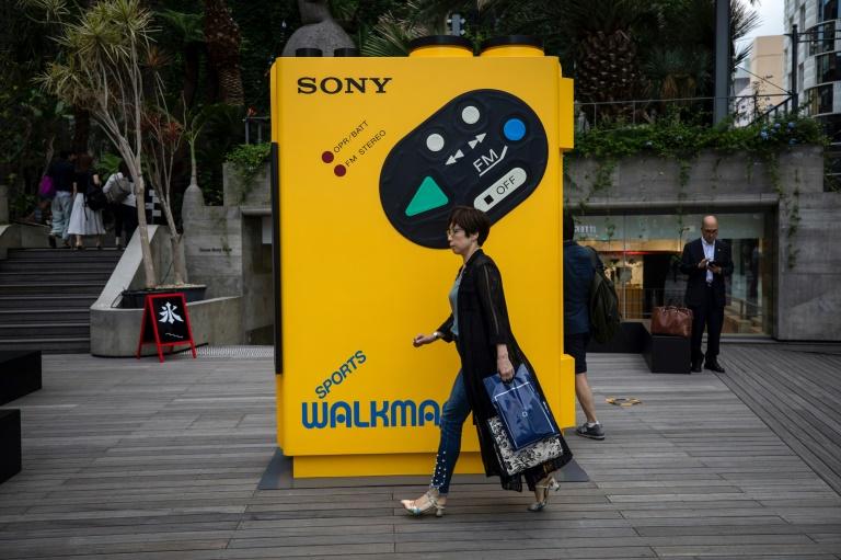 RTL Today - Anniversary: Hit rewind: Sony Walkman triggers nostalgia