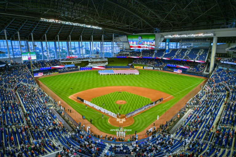 RTL Today - Baseball: MLB releases 2020 schedule to start
