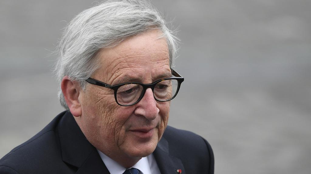 En urgence :Juncker interrompt ses vacances pour se faire opérer