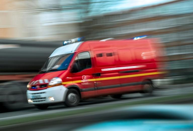 Sur l'A10 :Deux Portugais vivant au Luxembourg décèdent dans un terrible carambolage