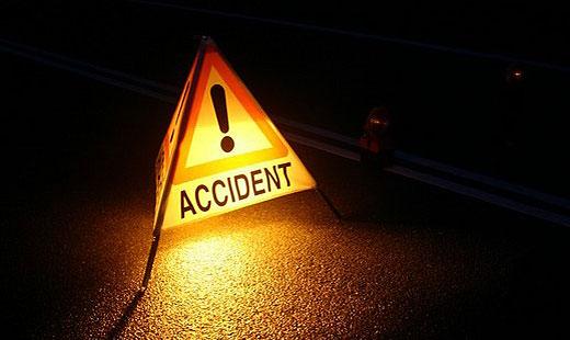 Près de Thionville :Une jeune fille héliportée après un accident de moto
