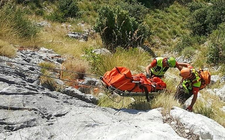 Simon Gauthier :L'autopsie atteste d'une mort rapide du randonneur