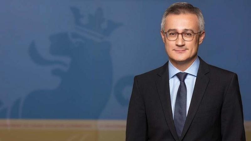Malaise cardiaque :Félix Braz est hospitalisé en soins intensifs en Belgique