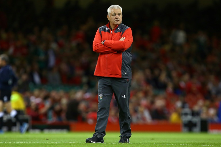 RTL Today - Rugby Union: Wales among seven World Cup