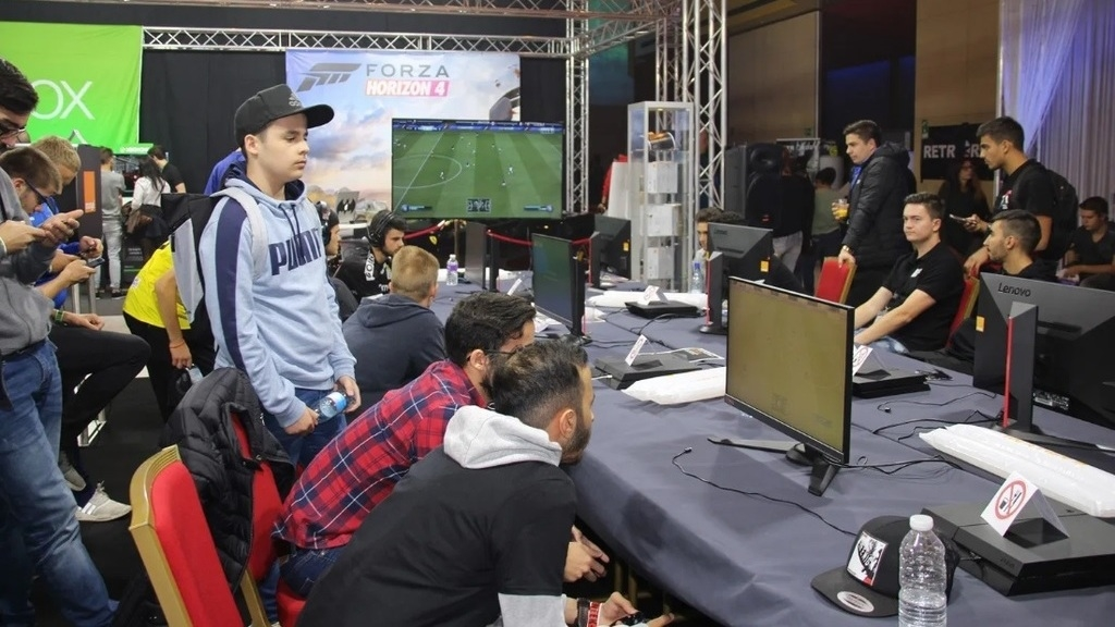 E-sport au Luxembourg :Des tournois Fortnite, Fifa, Street Fighter ou Mario Kart à venir!