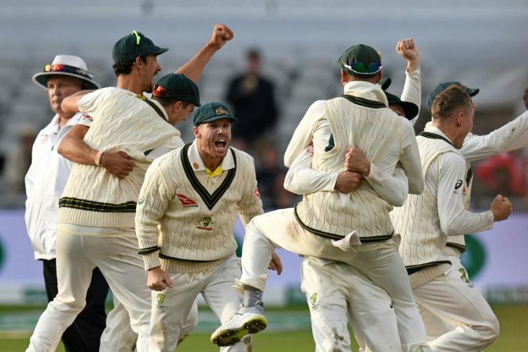 Rtl Today Ashes Cricket Australia Retain Ashes With