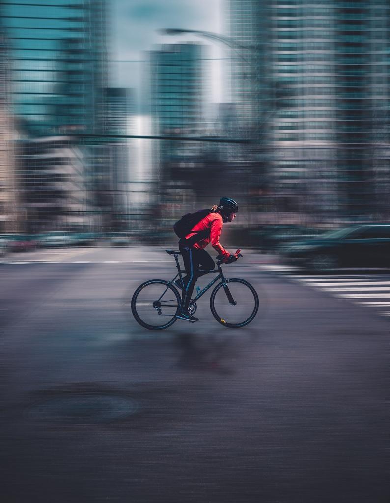 Semaine de la mobilité :Cinq bonnes raisons de se déplacer à vélo à Luxembourg