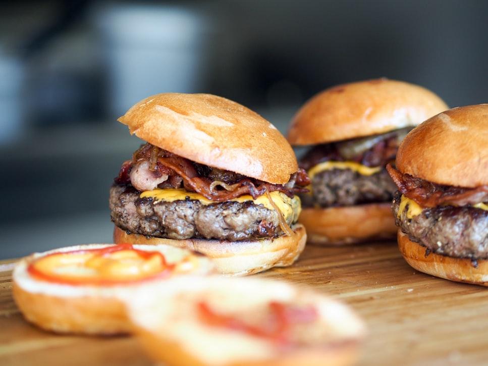 50 nuances de gras :La France a rendu le burger plus gastronomique