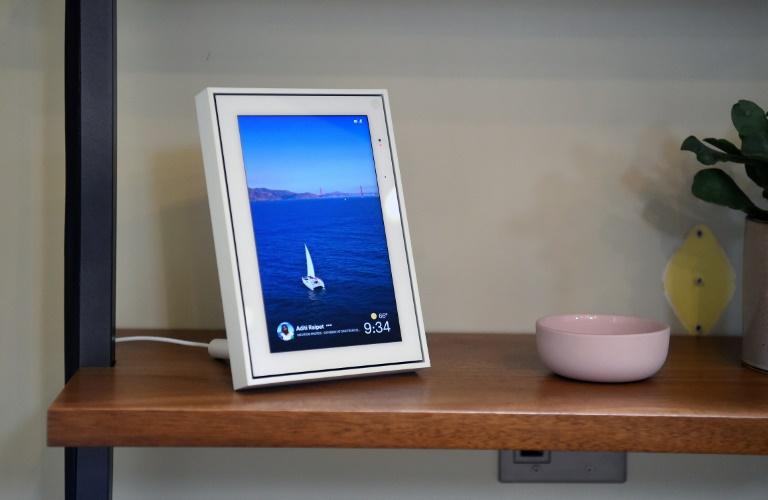 Portal :L'écran connecté de Facebook, est de retour à prix réduit