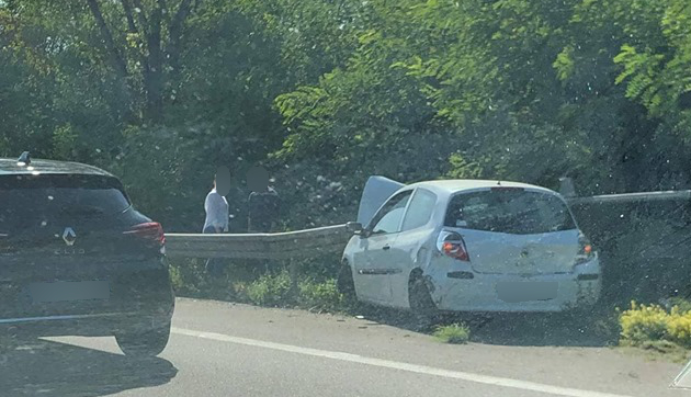 Embouteillages :Un accident sur l'A31 provoque des bouchons jusqu'au Luxembourg