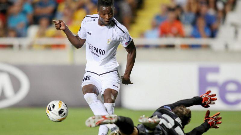 Ligue Europa :Dudelange prend trois points historiques (3-4)