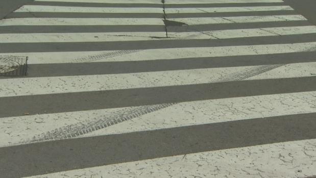 Passage piéton :Un automobiliste renverse un enfant en dépassant une voiture