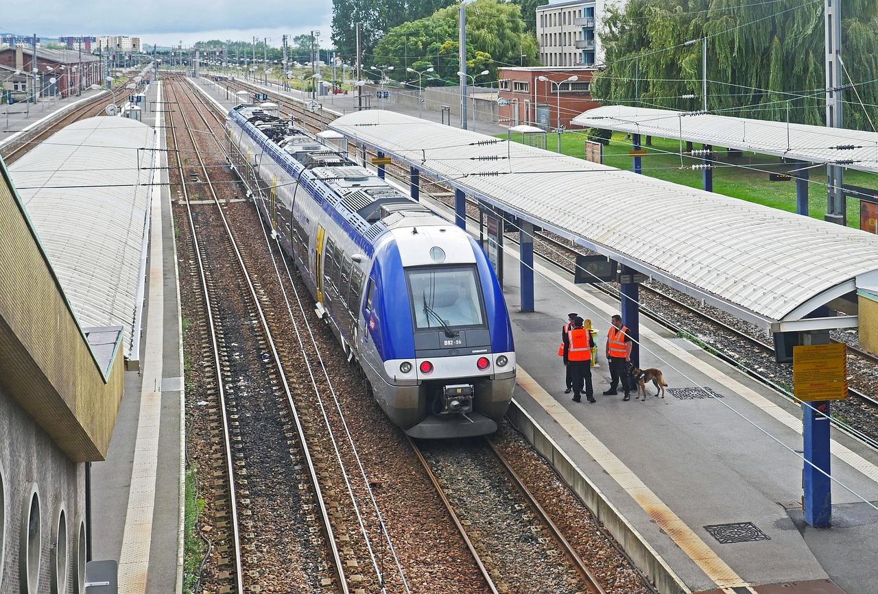 SNCF :Appel à la grève annoncé pour mardi