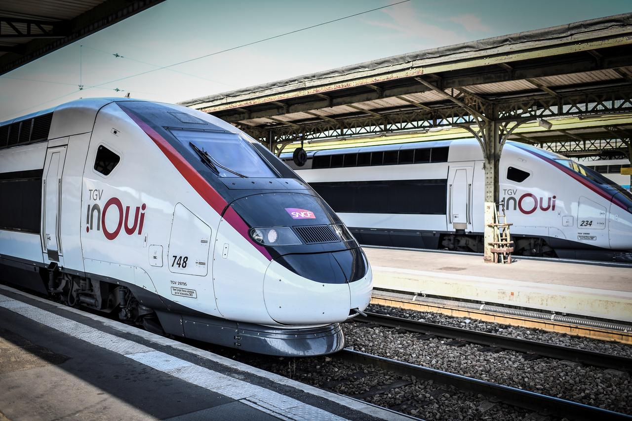 Accident :Un enfant de 12 ans meurt percuté par un train