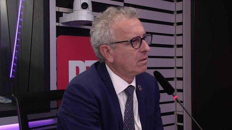 Dépôt du budget pour l'année 2020  :Plus de 20 milliards d'euros pour le premier budget de l'État