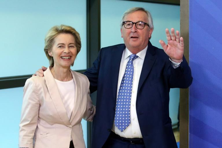 Union Européenne :La commission Juncker devrait durer plus longtemps que prévu
